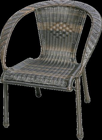 Ратаново кресло Allegra