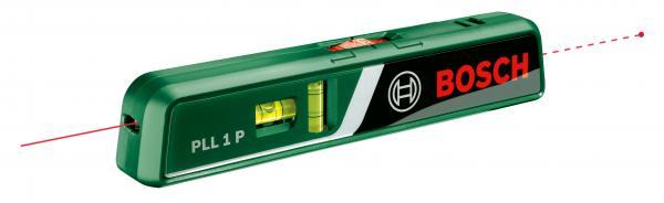 Лазерен нивелир BOSCH PLL1P