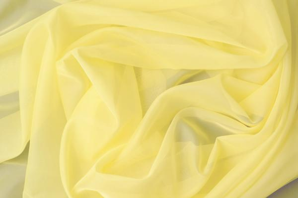 Перде DIANA, 300 см, жълто