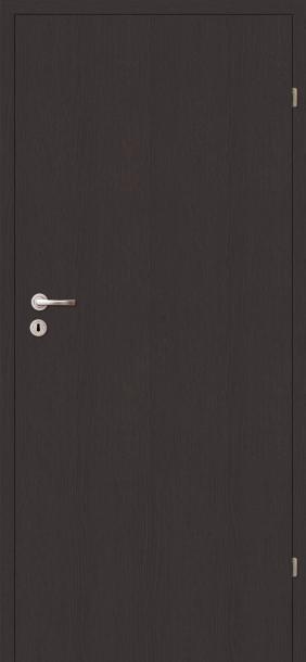 Врата Natura 80х204 см. венге, лява