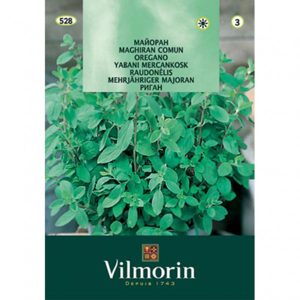 Риган - Вилморин