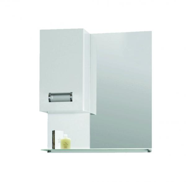 PVC водоустойчив шкаф с огледало ЯНА