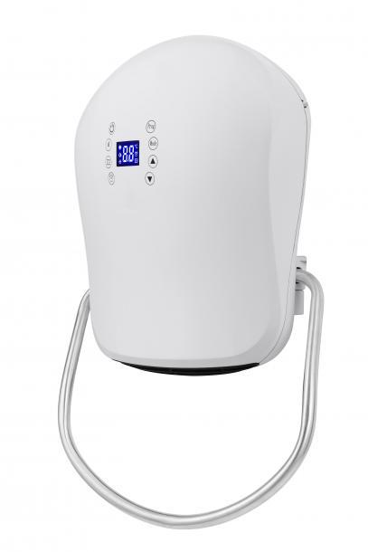 Вентилаторна печка за баня Tesy HL 243 VB W