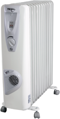 Радиатор Tesy CB 2511 E01 V