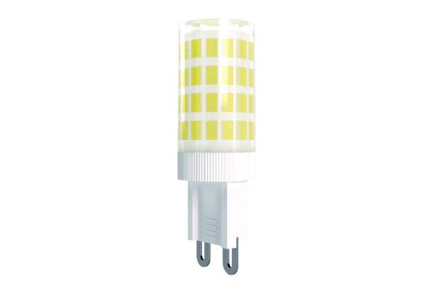 LED крушка G9 4W 220V 2700K SMD 435lm