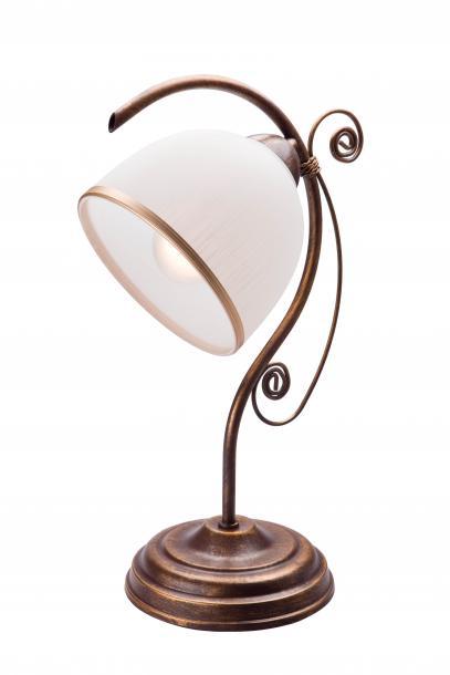 Retro II настолна лампа 1х40W Е27 антик