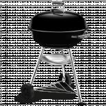 Барбекю на въглища Weber Compact 57.9х63х98 см