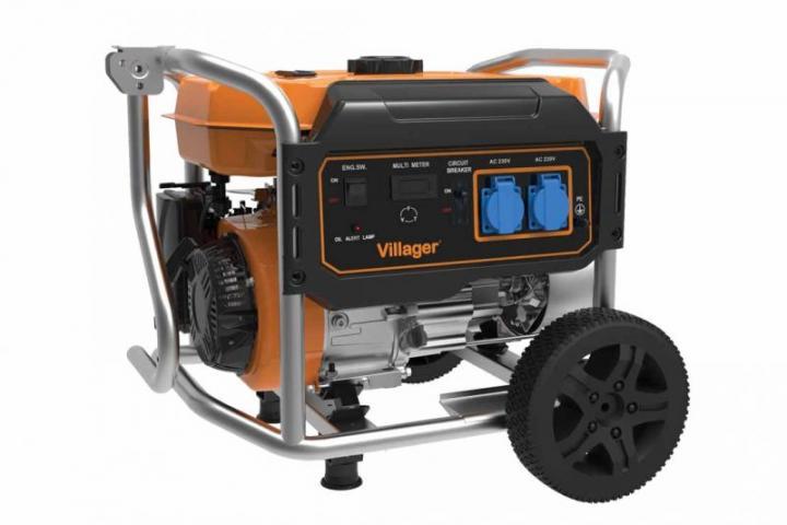 Генератор за ток Villager VGP 3300 S