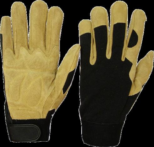 Ръкавици VESPA/свинска кожа