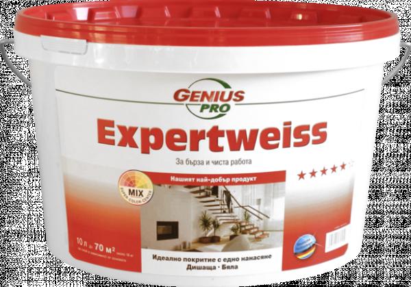 GP Expertweiss 10L