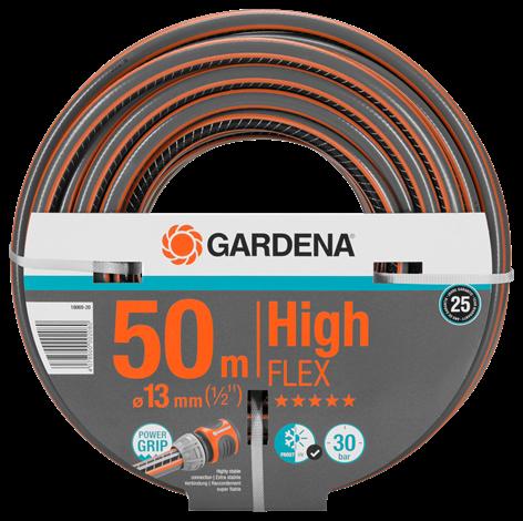 """Маркуч HighFlex 50 м, 1/2"""" GARDENA"""