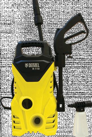 Водоструйка Denzel R-110