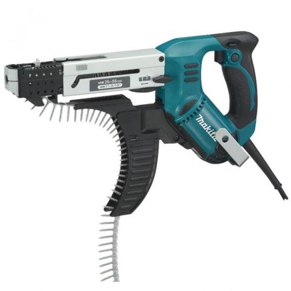 Електрически винтоверт за гипскартон Makita 6842