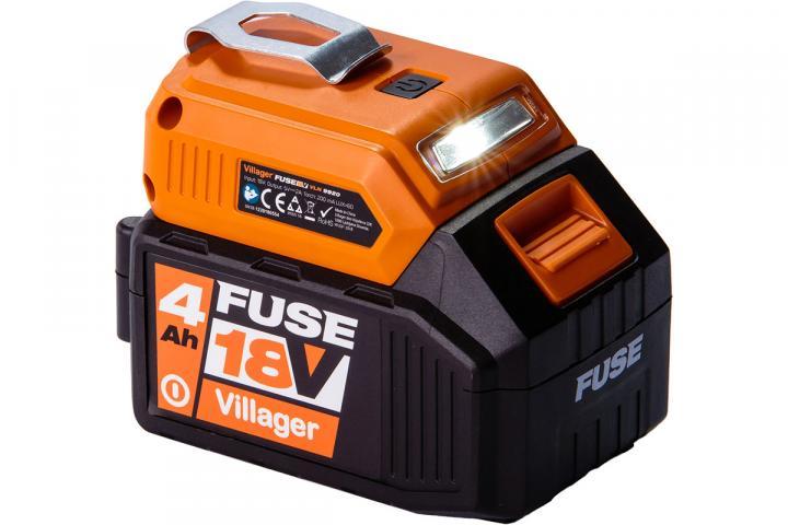 USB адаптeр Villager VLN 9920 2
