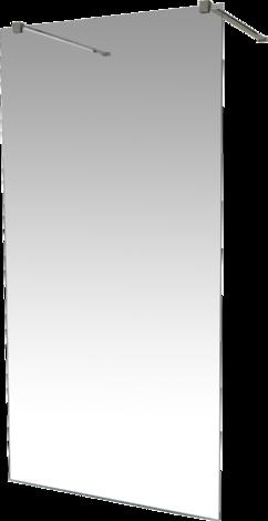 Параван Оптима 100х190 см