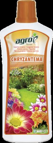 Течен тор за хризантеми 1л