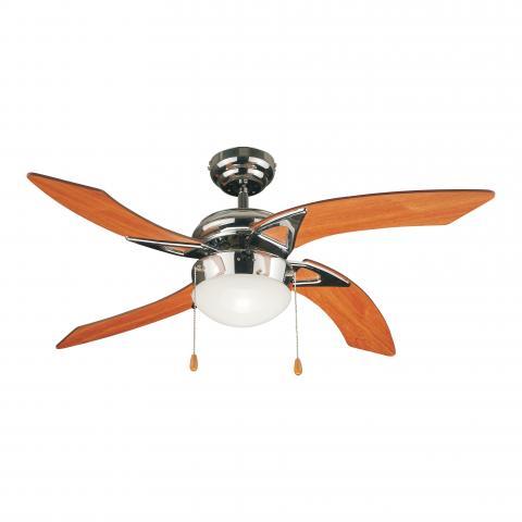 Вентилатор таванен L42021 1xE27/max 55W