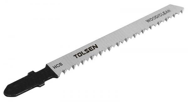 Ножче за прободен трион за дърво T101В Tolsen 5бр.