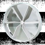 Клапан за вентилатор Ф100