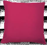 Възглавница Prima 40x40 см- амарант