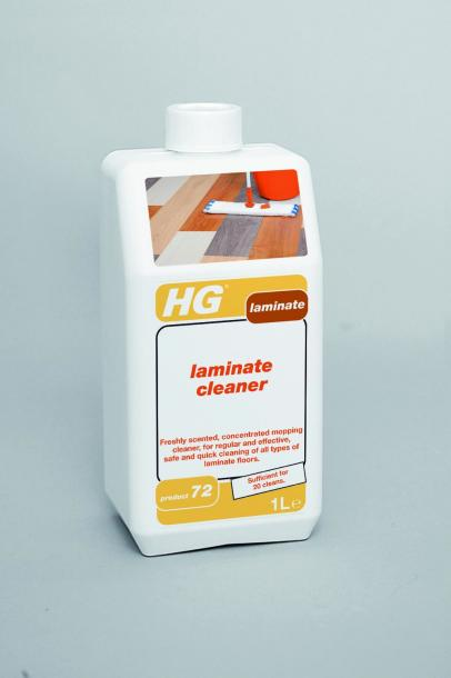 HG за ламинат