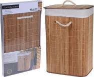 Кош за пране бамбук