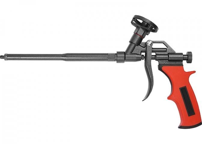 Пистолет монтажна пяна MTX тефлон