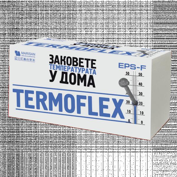 Термофлекс EPS W14 5см, 5м2/пак