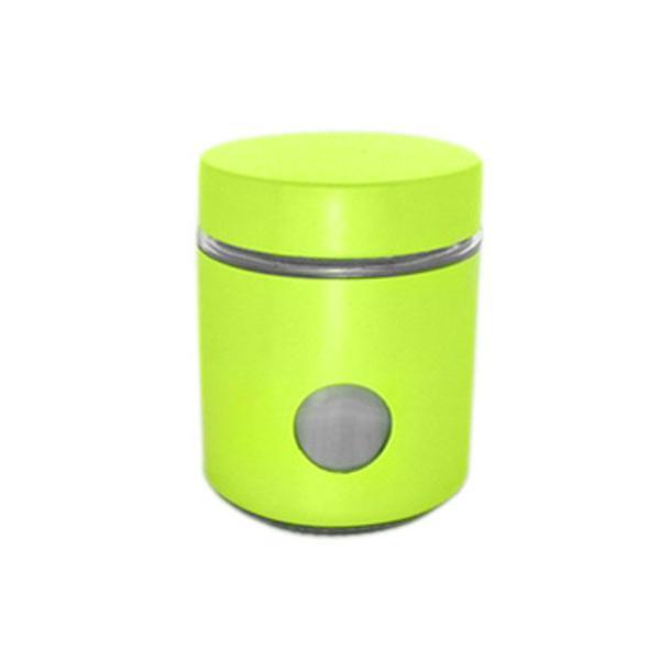Буркан 10x12 см, зелен