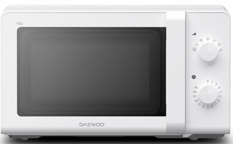 Микровълнова печка DAEWOO KQG-6637W