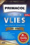 Лепило за тапети Primacol Premium Vlies, 200гр.