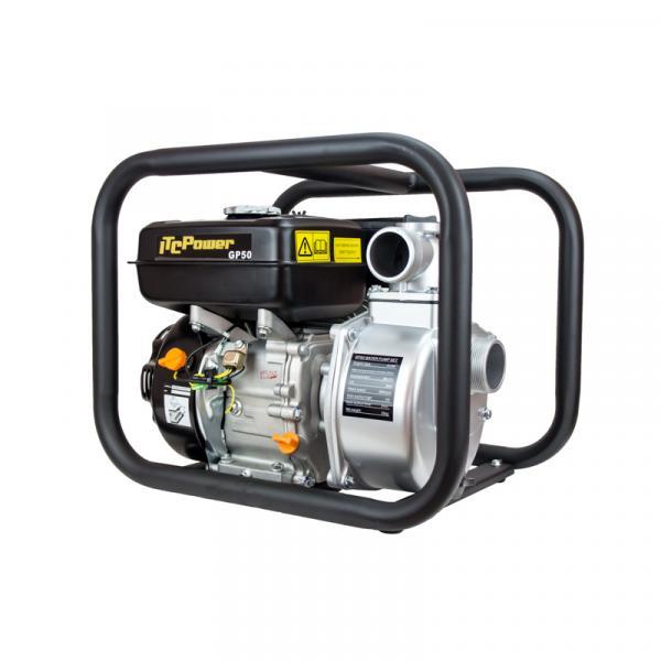 Бензинова помпа ITC PowerGP 50