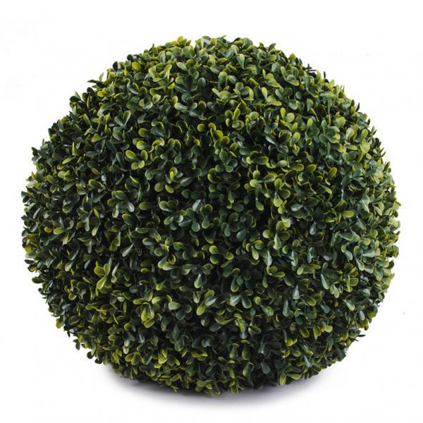 Декоративна топка Чемшир 38 см