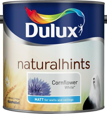 Интериорна боя DuluxMat 2.5 л, бисквитено