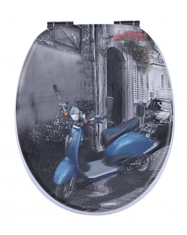Седалка за тоалетна чиния  Scooter