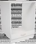 Долен шкаф за фурна 60х87 Мишел
