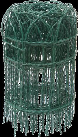 Оградна мрежа LUXURSUS 0.40х10м