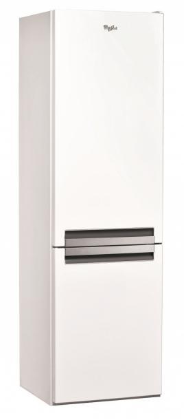 Хладилник с фризер Whirlpool BLF7121W