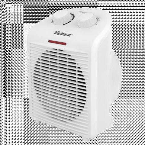 Вентилаторна печка DIPLOMAT KN-18191V