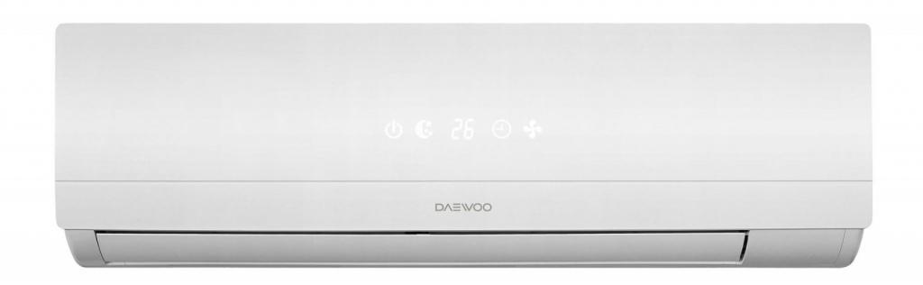 Климатик Daewoo DSB-F1234ELH-V