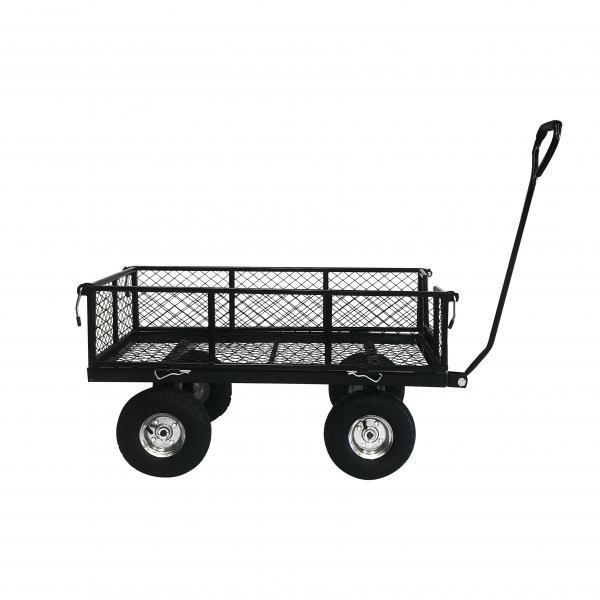 Градинска количка GC-033