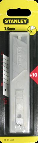 Резервни ножчета Stanley