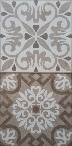 Декор Klio Brown 5
