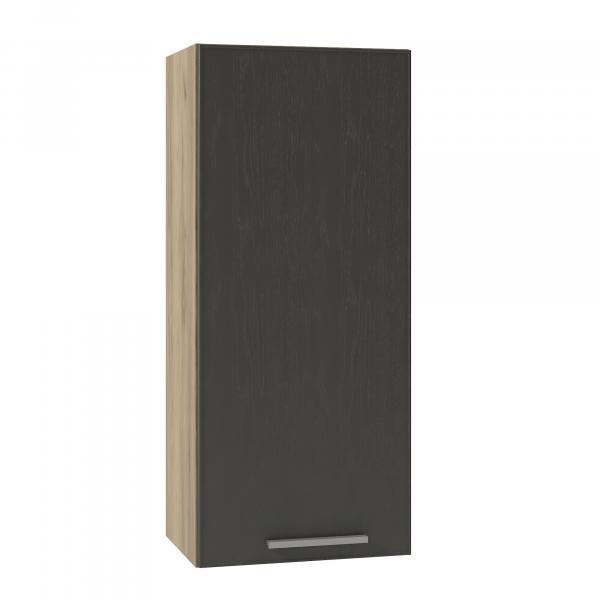 Горен шкаф с една врата SKY LOFT 40см