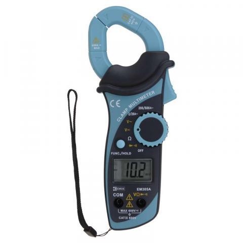 Мултиметър (ампер) EMOS 600V