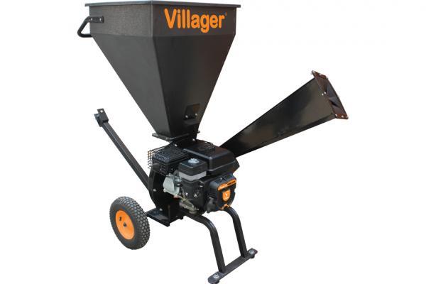 Клонотрошачка Villager VPC 250 S