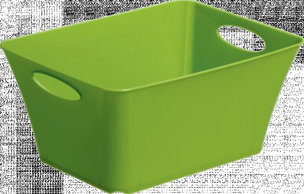Living Box 5л зелена