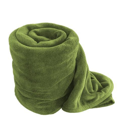 Одеяло микрофибър