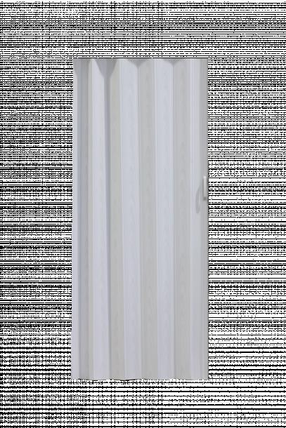 Сгъваема врата Избелен Дъб 90х200 см.