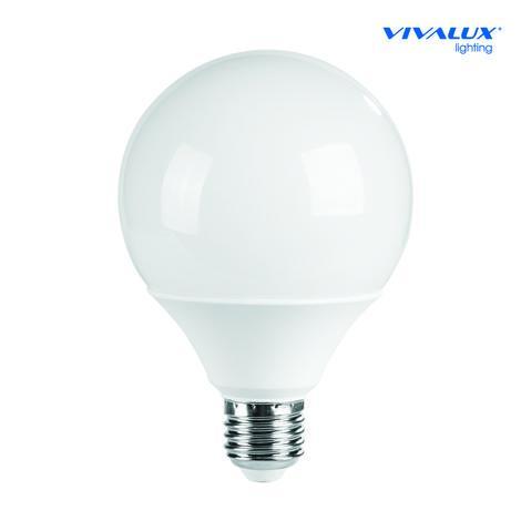 Енергоспестяваща лампа  GL22 20W E27 2700K